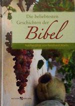 Die beliebtesten Geschichten der Bibel