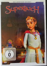 Superbuch - Trau Dich - Esther rettet ihr Volk
