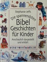 Die spannendsten Bibel Geschichten für Kinder