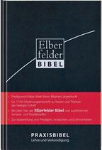 Elberfelder Bibel, Praxisbibel Lehre und Verkündigung