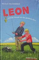 Leon und der Kampf um das goldene Herz