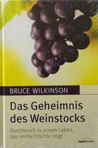 Das Geheimnis des Weinstocks