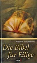 Die Bibel für Eilige