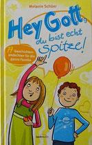 Hey GOTT, du bist echt Spitzel!