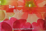 Die Bibel Pocket nach Martin Luther