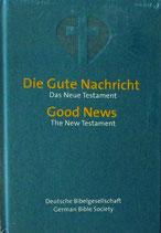 Die Gute Nachricht - Das Neue Testament