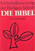 Die Bibel - Gesamtausgabe