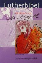 Lutherbibel mit Bildern von Marc Chagall