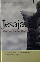 Jesaja - Trost für GOTTES Volk