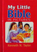 My little Bible in Pictures