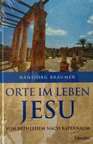 Orte im Leben JESU