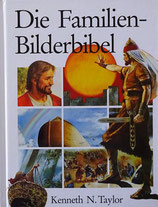 Die Familien Bilderbibel