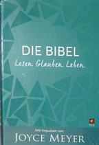 Neues Leben - Die Bibel Lesen. Glauben. Leben. JOYCE MEYER