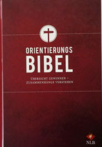 Orientierungsbibel - Studienbibel