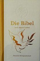Die Bibel nach Martin Luther - Taube