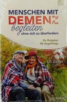 Menschen mit Demenz begleiten