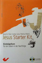 JESUS Startet Kit