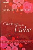 Check-up für die Liebe