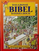 Das Grosse Bibel Wimmelbuch