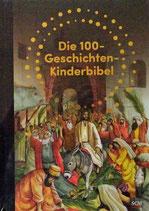 Die 100 Geschichten Kinderbibel
