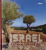 ISRAEL, auf den Spuren JESU