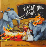 Schlaf gut Noah!