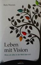 Leben mit Vision