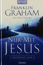 Nur mit JESUS