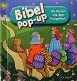 Bibel pop-up - Die Weisen auf dem Morgenland