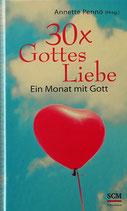 30x GOTTES Liebe