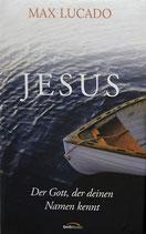 JESUS - Max Lucado