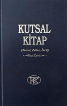 Heilige Schrift - Bibel Türkisch