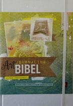 Art Journaling Bibel - NEUES LEBEN - Altes Testament und Neues Testament