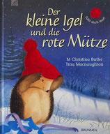 Der Kleine Igel und die rote Mütze