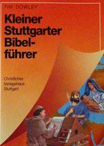 Kleiner Stuttgarter Bibelführer