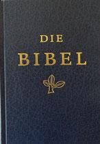 Die Bibel - Psalmen und Neues Testament