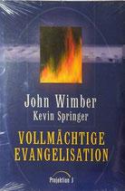 Vollmächtige Evangelisation