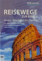 Reisewege zur Bibel 2