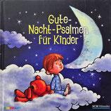 Gute-Nacht-Psalmen für Kinder