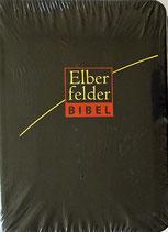 Elberfelder Bibel - Leder Taschenformat