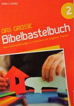 Das grosse Bibelbastelbuch