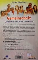 Gemeinschaft - GOTTES Vision für die Gemeinde