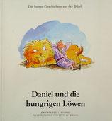 Daniel und die hungrigen Löwen