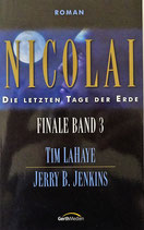 Nicolai - Die letzten Tage der Erde