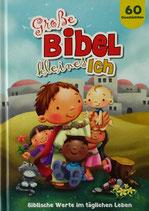 Große Bibel kleines Ich