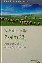 Psalm 23 - Aus der Sicht eines Schafhirten