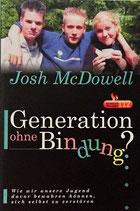 Generation ohne Bindung?