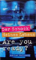 Der Schock deines Lebens - Are you ready?