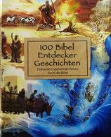 100 Bibel Entdecker Geschichten