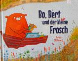 Bo. Bert und der kleine Frosch